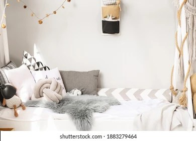 Kids Room High Res Stock Images Shutterstock