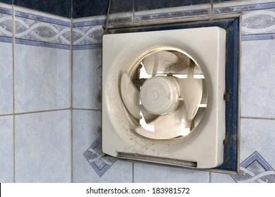 https www shutterstock com image photo dirty oil stained kitchen exhaust fan 183981572