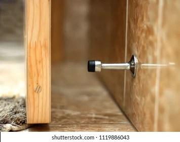 Door Stop Images Stock Photos Vectors Shutterstock