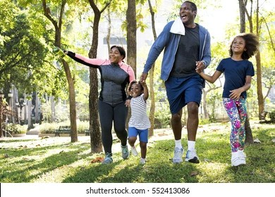 Image result for images of family engaging in physical activities