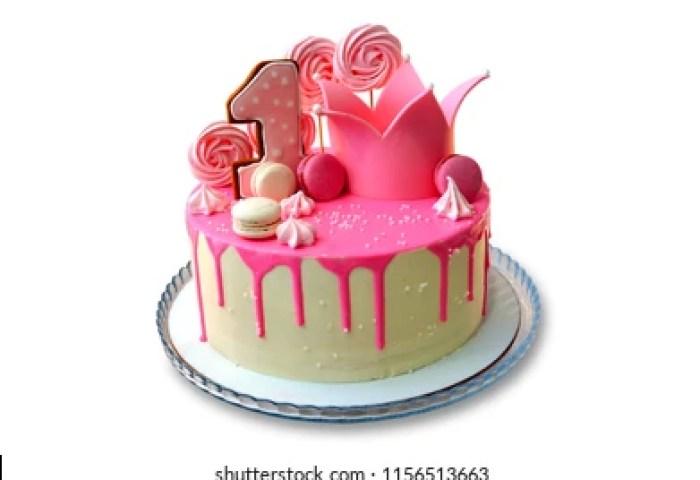 1st Birthday Images Stock Photos Vectors Shutterstock