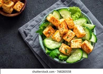 5 Vegan Asian Appetizers