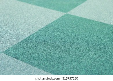 https www shutterstock com image photo green carpet tile texture surface fabric 315757250