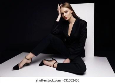 Black Model Images, Stock Photos & Vectors | Shutterstock