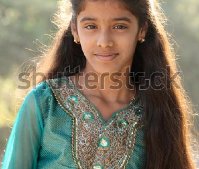 Indian Beautiful Teen Girl