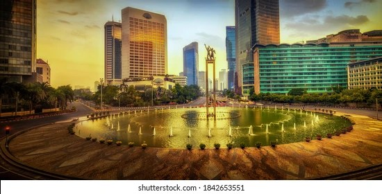 Jakarta Culture Images Stock Photos Vectors Shutterstock