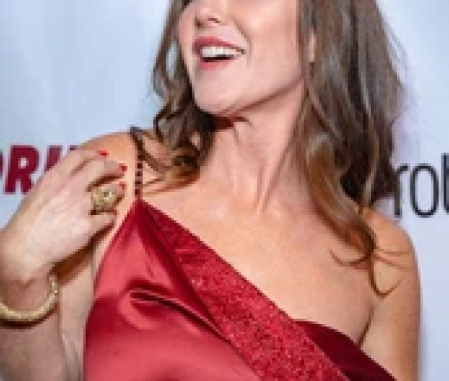 Kira Reed Lorsch Attends Th Annual Face Forward Gala At Beverly Wilshire Hotel Beverly Hills