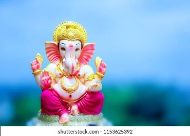 Lord Ganesha Images Stock Photos Vectors Shutterstock
