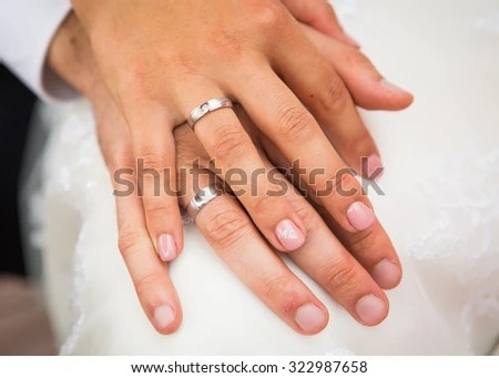 Which Hand Wedding Ring Male 5