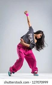 Hip Hop Dance Images Stock Photos Vectors Shutterstock