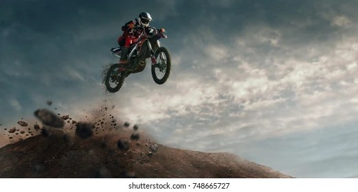Motocross Images Stock Photos Vectors Shutterstock