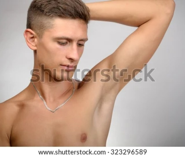 Photo Of Handsome Naked Man