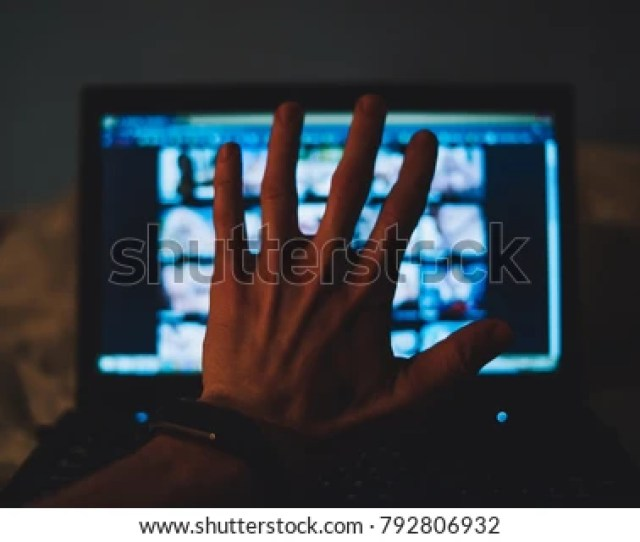 Porn Website Adult Content Only Online Porn Concept Sex And Xxx Sites