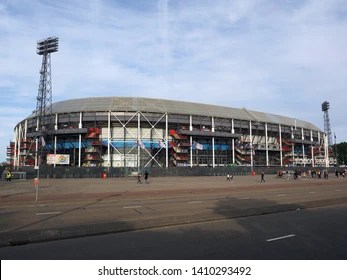 https www shutterstock com image photo rotterdam netherlands may 22 2019 feyenoord 1410293492
