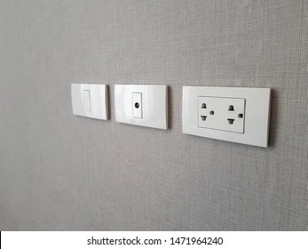 Living Room Wall Outlet High Res Stock Images Shutterstock