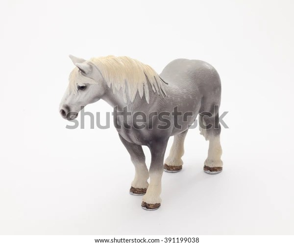 realistic horse toy # 73