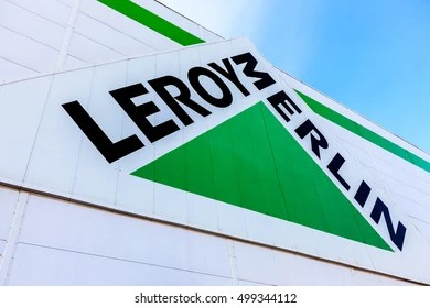 Leroy Merlin High Res Stock Images Shutterstock