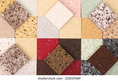 https www shutterstock com image photo samples collection ceramic tile 233019469