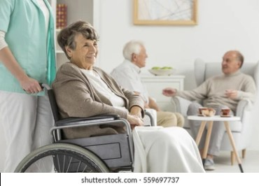 Image result for photos of senior home
