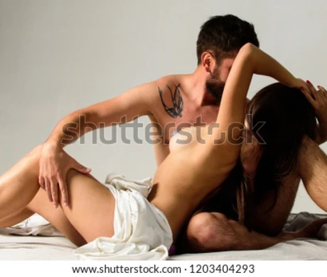 Hot Foreplay Ideas Couple Full Of Desire Couple Naked Lovers