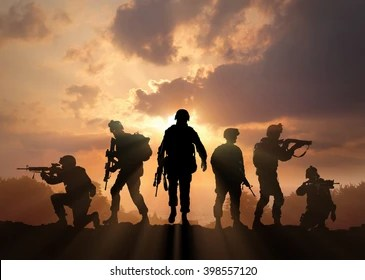 Army Images Stock Photos Vectors Shutterstock