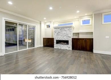 https www shutterstock com image photo spacious empty living room interior white 756928012