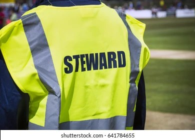 Image result for steward