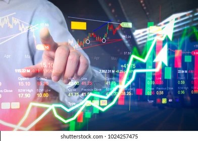 Stock Market Images Stock Photos Vectors Shutterstock