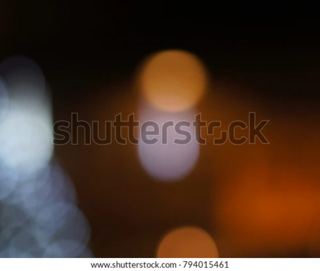 What Bokeh Translated Japanese Blur It Stock Photo Edit Now