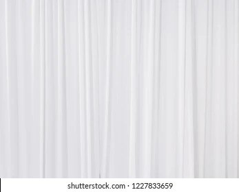 https www shutterstock com image photo white curtain texturebackground 1227833659