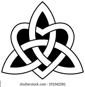 Download Celtic Heart Images, Stock Photos & Vectors | Shutterstock