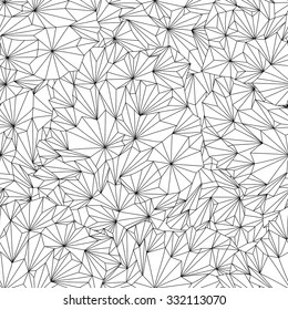 geometric design coloring pages # 13