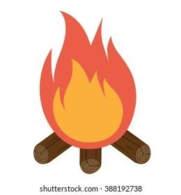 Fire Cartoon Images Stock Photos Amp Vectors Shutterstock