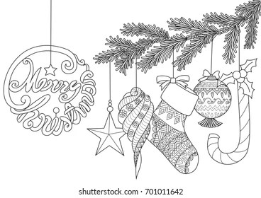 printable holiday coloring pages # 80