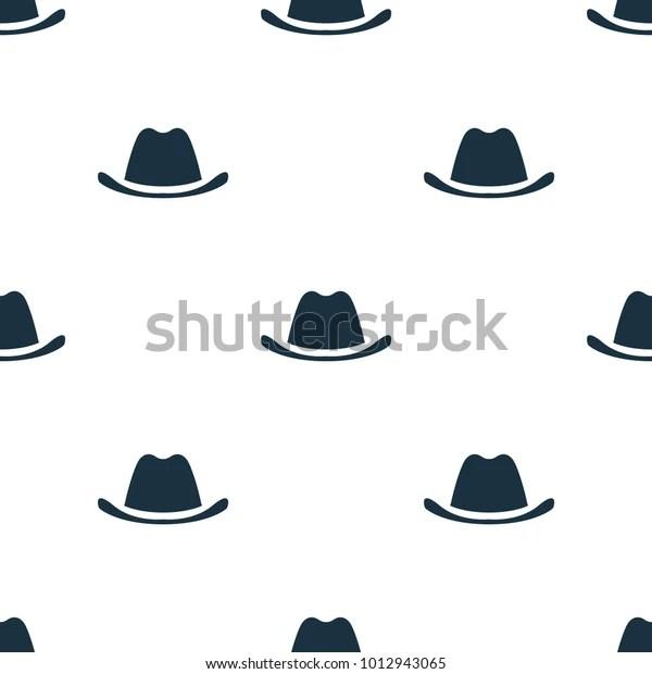 cowboy hat pattern # 50