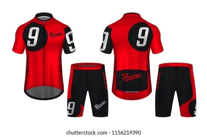 Download Cycling Jersey Images, Stock Photos & Vectors | Shutterstock