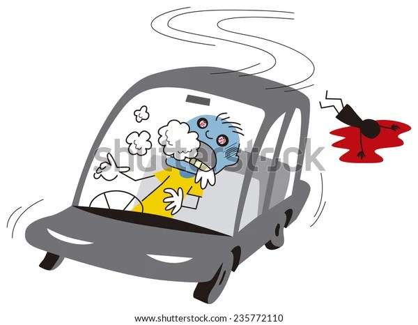 Drug Intoxication Stock Vector (Royalty Free) 235772110