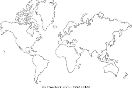 World map outline images full hd pictures 4k ultra full wallpapers word wide maps at i stream me outline world map blank world maps printable map map for use in schools teaching geography political outline world map b a gumiabroncs Image collections