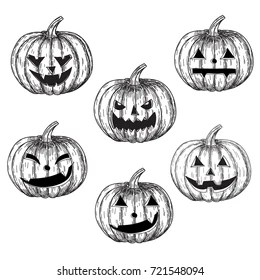 Use the vertical and horizontal lines as guides to help you keep your egg. Halloween Drawing Images Stock Photos Vectors Shutterstock