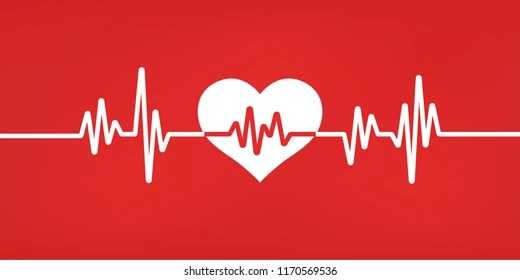 Heartbeat Images, Stock Photos & Vectors