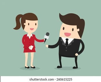 Job Interview Cartoons Images Stock Photos Amp Vectors