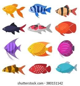Fish Images Stock Photos Vectors Shutterstock