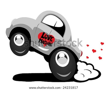 Download Love Machine Stock Vector (Royalty Free) 24231817 ...