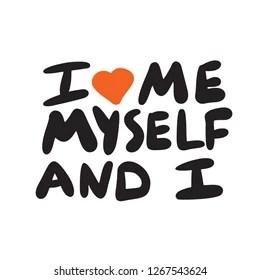 Download Myself 이미지, 스톡 사진 및 벡터 | Shutterstock
