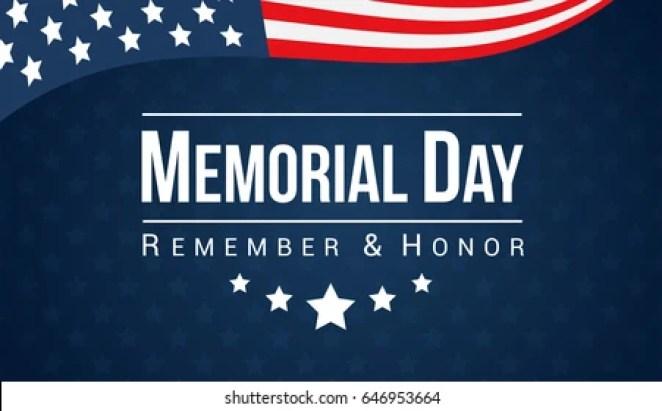 Memorial Day Images, Stock Photos & Vectors | Shutterstock