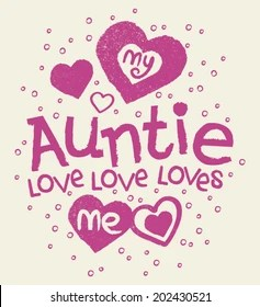 Download Aunty Images, Stock Photos & Vectors | Shutterstock