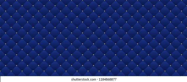 https www shutterstock com image vector navy blue seamless pattern retro style 1184868877