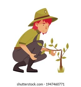 August 18, 2017 neopoints item wearable by: Forest Ranger Hat High Res Stock Images Shutterstock