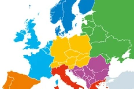 western europe countries map » Full HD MAPS Locations - Another ...