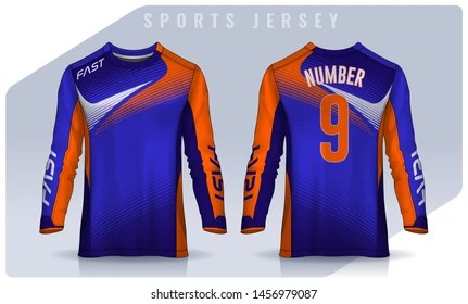 Download Sports Jersey Images, Stock Photos & Vectors   Shutterstock